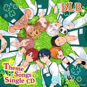 BLB Theme Songs Single