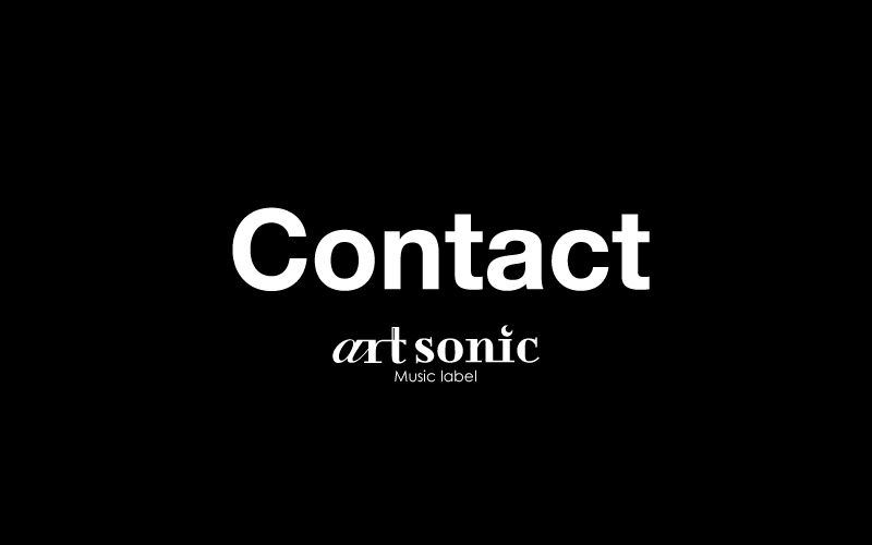 art sonic contact
